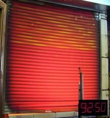 Yangın Testi 92,5°C