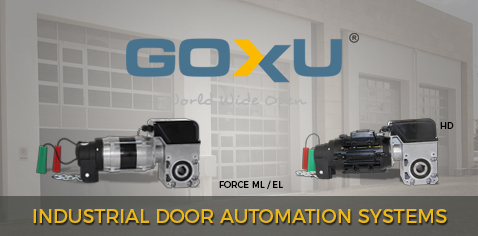 Force Industrial Doors Automation